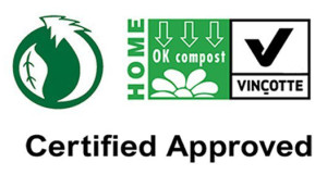BPI Compost Certified Approved