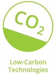 low carbon product